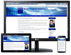 RUCOS Webdesign