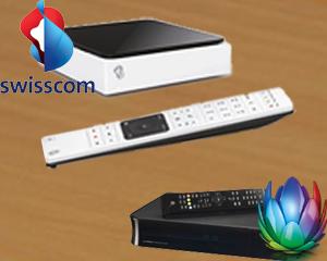 Keine Angst vor Swisscom TV 2.0 und UPC Cablecom Horizon